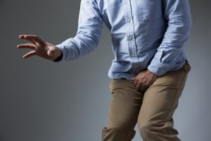 Obesity Boosts Risk For Aggressive Prostate Cancer.